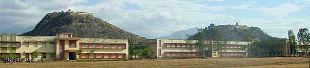 Arulmigu Palaniandavar College of Arts & Culture, Palani