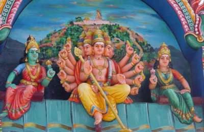 Palani Arumuga Swami