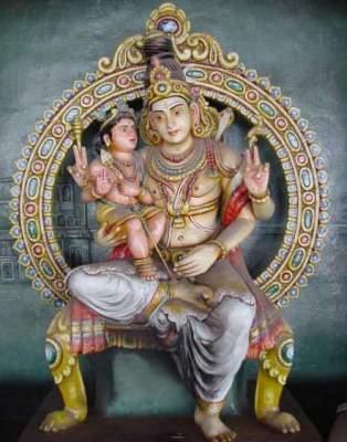 Swami Malai Swami Natha