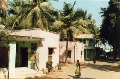 Devasthanam Cottages