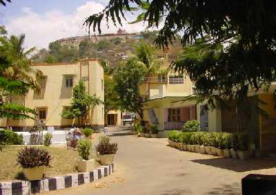 Palani accommodation fees