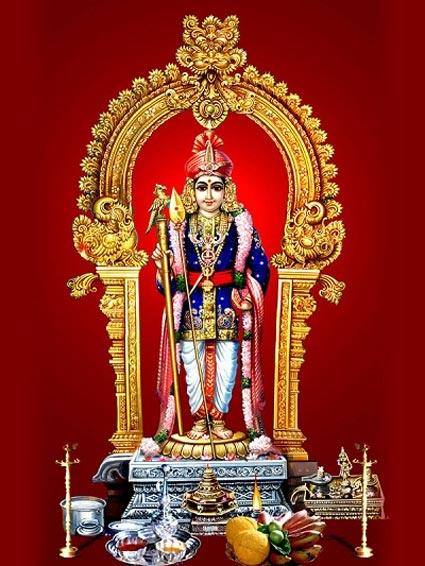 Raja Alankaram Murugan